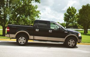 2005 Ford F150 Lariat 4x4 for Sale in Washington, DC