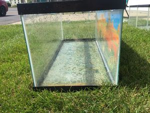 Two Reptile Tanks for Sale in Sioux Falls, SD