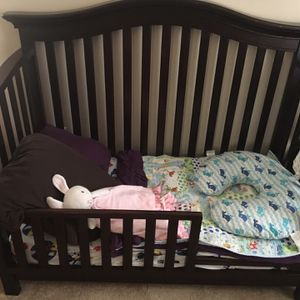 Toddler Bed Crib for Sale in Gambrills, MD