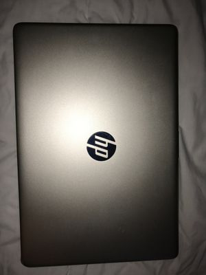 Hp 15.6in Laptop for Sale in Milwaukie, OR