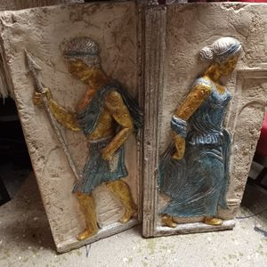 3ft Tall Roman Art for Sale in Albuquerque, NM
