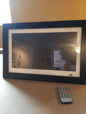 Digital Photo Frame for Sale in Westminster, CO