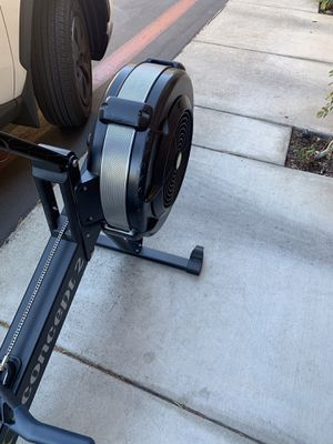 concept 2 rower for Sale in San Diego, CA