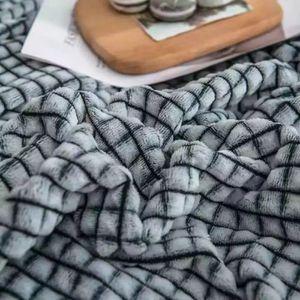 Faux Rabbit Fur Blanket for Sale in Greensboro, NC