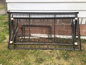 Trundle bed frame for Sale in Beaver, WV