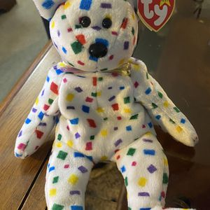 Y2K Beanie baby for Sale in Baltimore, MD