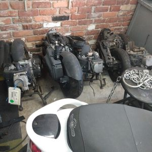 50 CC Engines for Sale in Columbia, SC