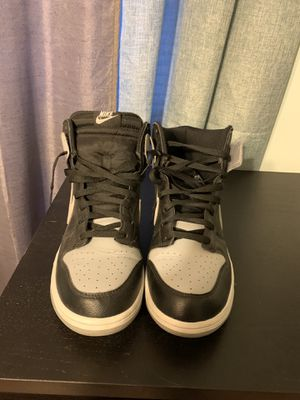 Nike Dunk size 12 (negotiable) for Sale in Norfolk, VA