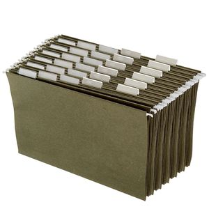 File Cabinet Folders for Sale in Riverside, CA
