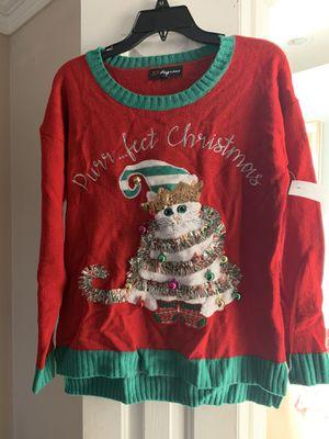 Christmas sweater/ suéter de Navidad for Sale in Grand Prairie, TX