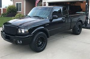 2006 Ford Ranger Edges Amazing Control for Sale in Aurora, CO