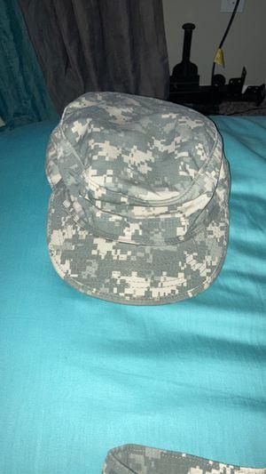 Army/jrotc/paintball jacket whole set pants hat 2 jackets for Sale in Wichita, KS