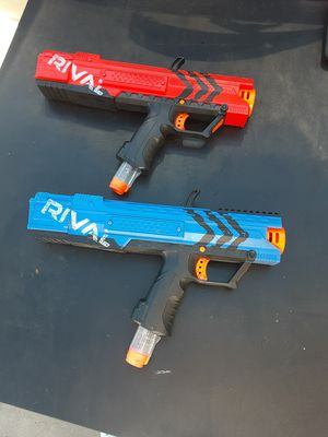Nerf Rival for Sale in Rowland Heights, CA