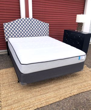 Brand new Queen bedroom set with Sealy mattress for Sale in San Diego, CA