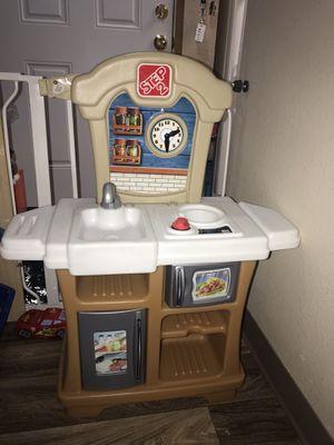 Kids kitchen toy for Sale in Redmond, WA