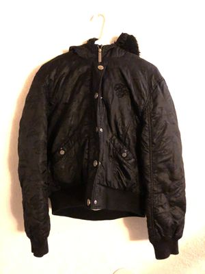 Girls XL Baby Phat Puffy Bomber Style Jacket for Sale in Fresno, CA