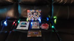Super Mario 35th Anniversary Bundle for Sale in Fort Lauderdale, FL