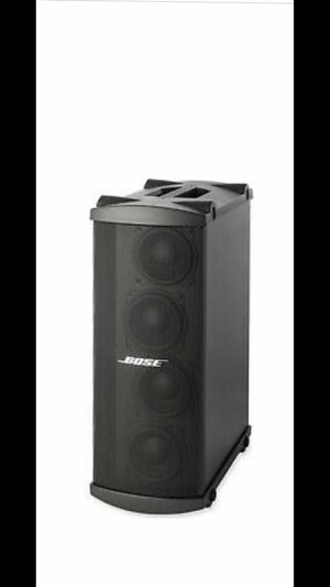 Bose Panaray Loud Speaker $175 for Sale in Lomita, CA