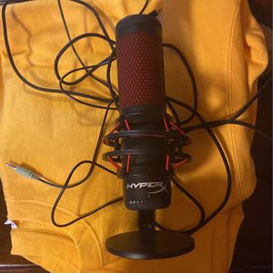 HyperX Gaming Mic for Sale in Sterling Heights, MI