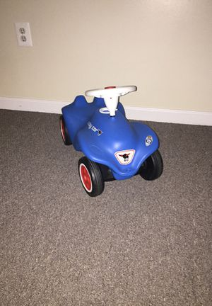 Kids Toy, Bobby Car for Sale in Fort Washington, MD