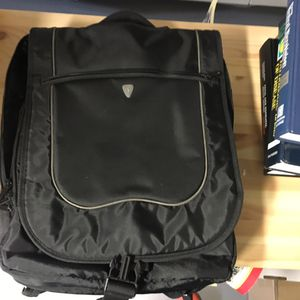 Laptop and book backpack. for Sale in Redwood City, CA