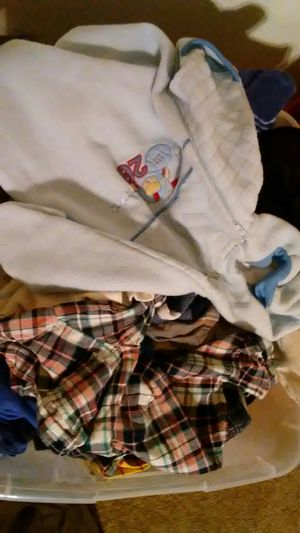 Baby boy clothes for Sale in Las Vegas, NV