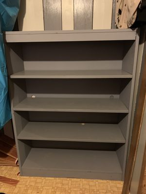 Bookshelf $10 Moving in four days for Sale in North East, MD