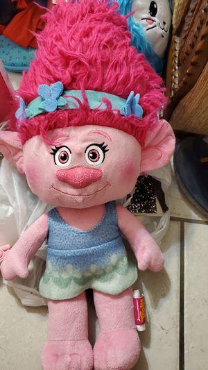 Trolls bear for Sale in Greenacres, FL