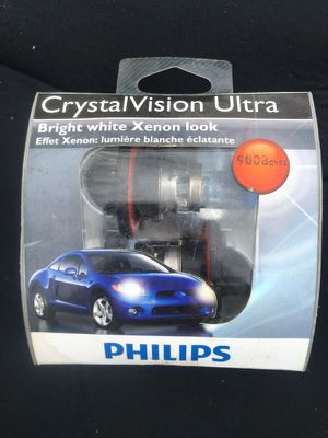 Crystal Headlights 9008 for Sale in Howell, NJ