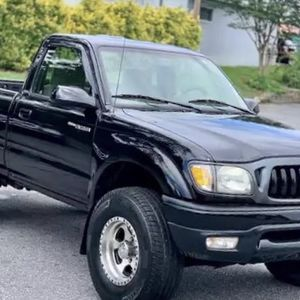 2004 Toyota Tacoma for Sale in San Jose, CA
