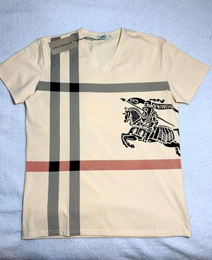 BURBERRY SHIRTS for Sale in Boca Raton, FL