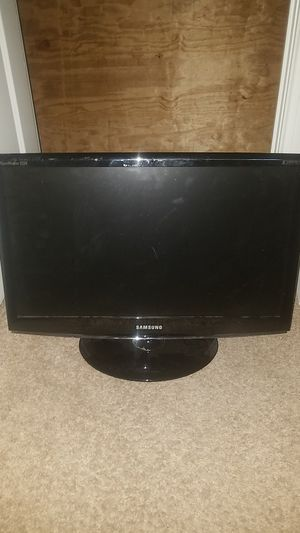 Samsung SyncMaster 2333 Monitor for Sale in Indianapolis, IN