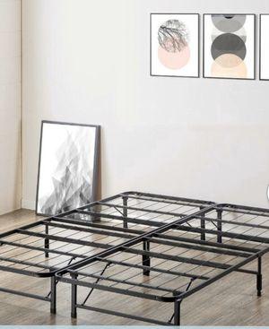 King size bed frame for Sale in Pasadena, CA