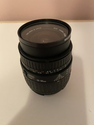 Aspherical lens for Nikon for Sale in Clemmons, NC