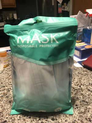 Face Masks for Sale in Columbus, OH