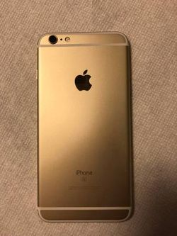 iPhone 6s PLUS Unlocked with a 30 Day Warranty! Check-out profile for prices of other phones like iPhone 6 6S Plus 7 7 Plus 8 Plus X XR Thank you for Sale in Los Angeles,  CA