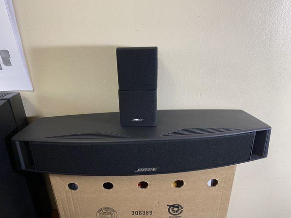 Bose Acoustimass 16 Series 2 Speaker System