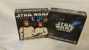 Vintage star wars 12 inch action figures for Sale in Irvine, CA