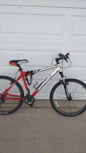 Harrow mountain bike with special shifters for Sale in Phoenix, AZ