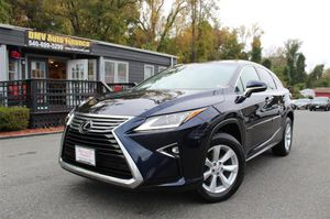 2016 LEXUS RX 350 for Sale in Stafford Courthouse, VA