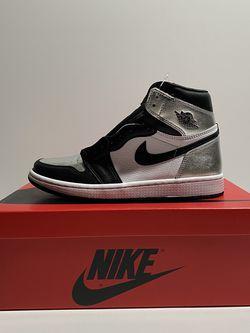 "Jordan 1 ""silver Toe"" for Sale in Henderson,  NV"