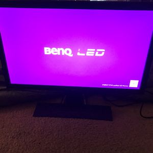 BENQ Gaming Monitor for Sale in Rockville, MD