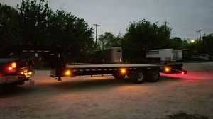 Equipment Transport Any Time for Sale in Pearland, TX