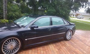 Audi A8 for Sale in Auburndale, FL