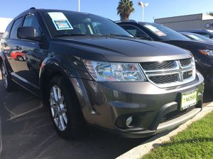 2014 Dodge journey Limited leather seats for Sale in San Diego, CA