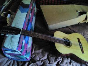 Acoustic guitar for Sale in La Puente, CA