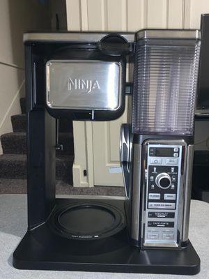 Ninja Coffee maker for Sale in Lakewood, WA