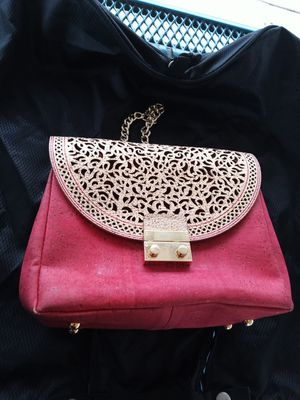 Red purse for Sale in Tempe, AZ