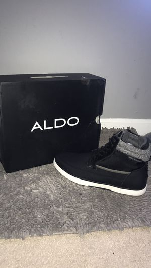 ALDO brand Men's size 9 boots for Sale in Morrisville, PA