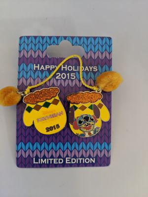 Disney Stitch pin le 2000 Polynesian resort series 2015 for Sale in Glendale, AZ
